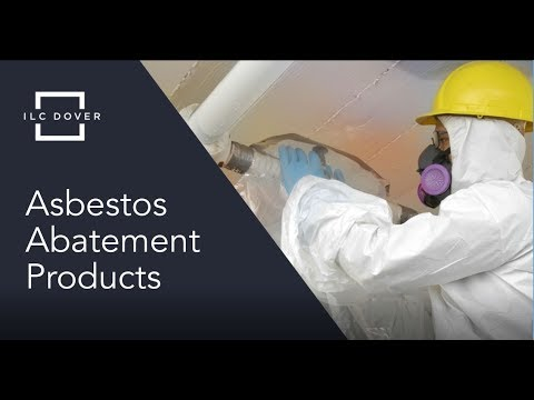 asbestos-abatement-products