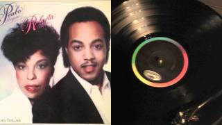 I Just Came Here To Dance - Peabo Bryson - Soul on Vinyl