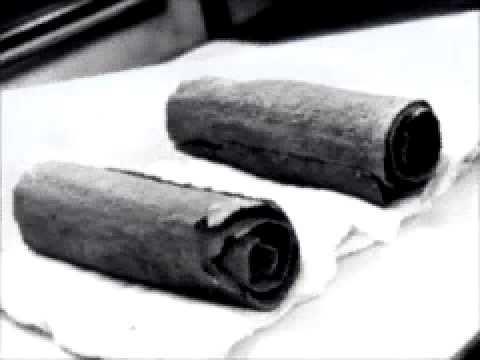 The Dead Sea Scrolls: The Copper Scroll