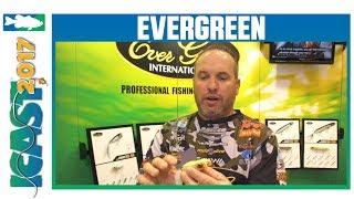 Evergreen SS Softshell with Brett Hite | ICAST 2017