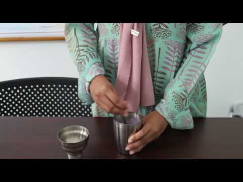 Cara Membuat Minuman Susu Murni Aneka Rasa - Taro JPS