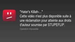 Baixar Stupeflip - Hater's Killah