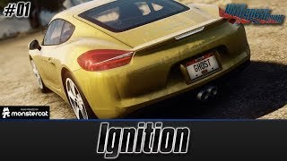 Need For Speed Rivals (PC) [Let's Play/Walkthrough]: Racer Career | Chapter 1 - Ignition