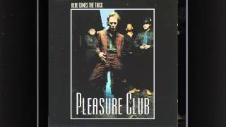 Pleasure Club - Permanent Solution