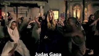 Lady Gaga - Judas (Subtitulado Español Latinoamérica)