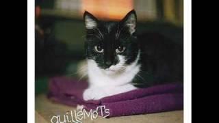 Guillemots - Sea Out
