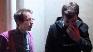Dubheadz - I Killed Kenny Interview