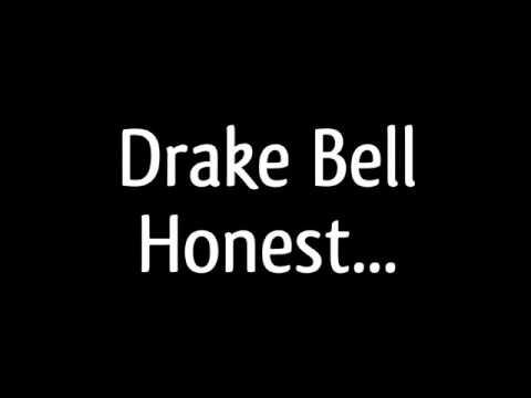 Honest..  Drake Bell subtitulado en español