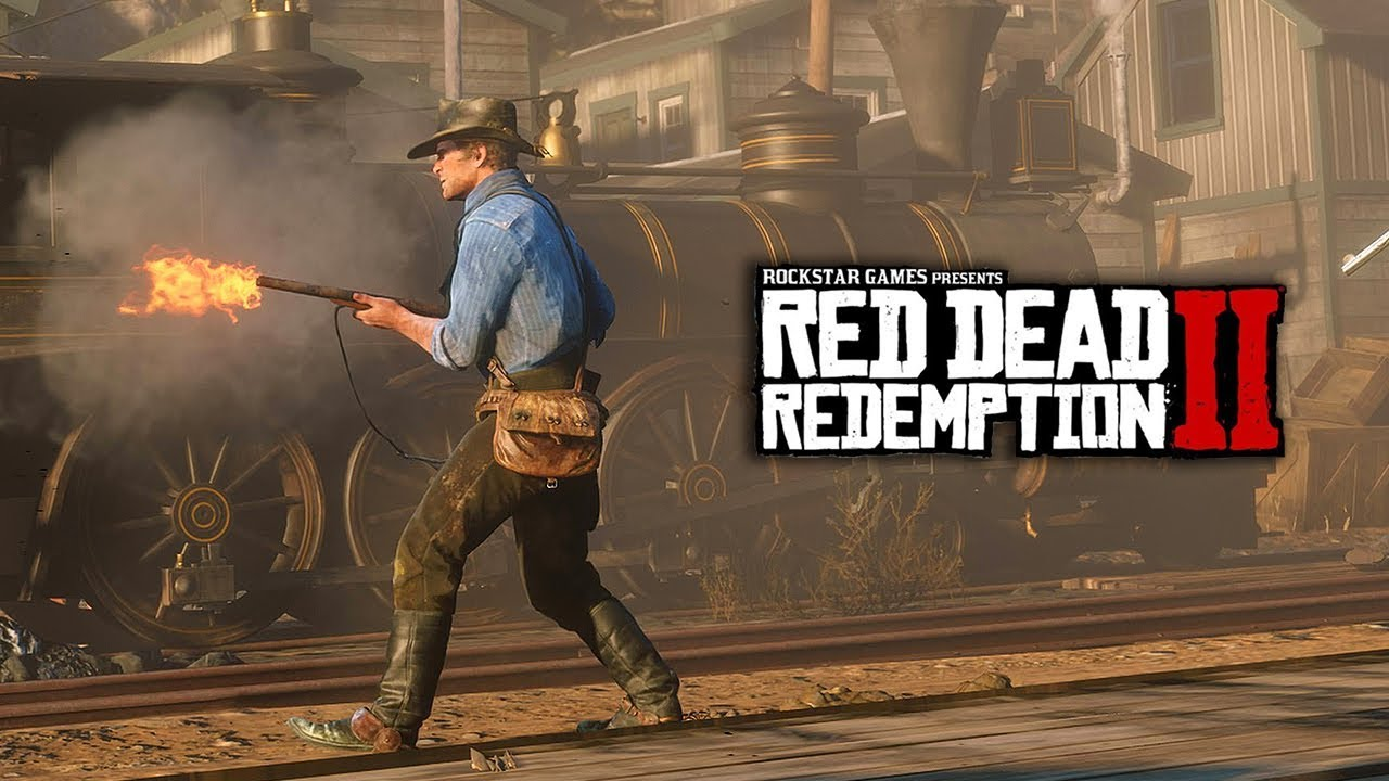 Red Dead Redemption 2 - HUGE INFO! Online & BETA Revealed, New Interview, Gameplay Details &