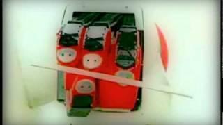cl-038   Datacrashrobot - Metaprogramming (video by the29nov films)