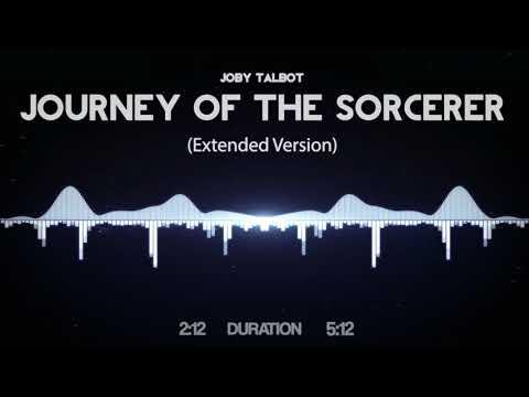 Joby Talbot - Journey Of The Sorcerer (Extended Version)