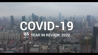 Getty Images | 2020 Year in Review: Covid-19