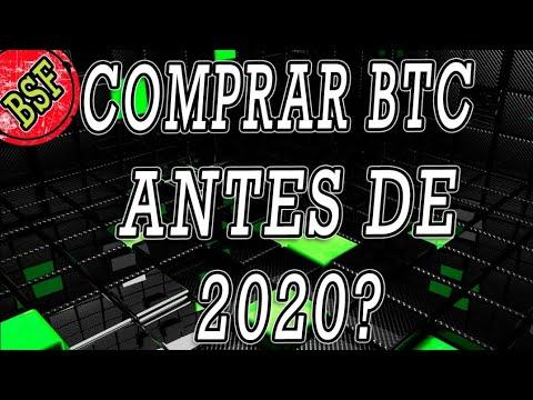 BITCOIN Es Tu Mejor Opción Ahora Mismo? Mercado Lateral Con Mas Intenciones De Caida!