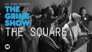 Video Grime Show: Elf Kid, Blakie, Streema, Faultsz, Dee Jillz & Deema (The Square) download MP3, 3GP, MP4, WEBM, AVI, FLV November 2017