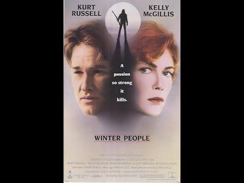 Фильм: Суровые люди (1989) Перевод: Авторский (одноголосый закадровый) Юрий Живов
