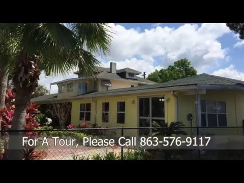 Lake Alfred Assisted Living | Lake Alfred FL | Lake Alfred | Assisted Living Memory Care