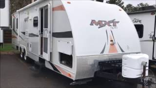 2012 MXT 302 by KZ‐RV – Stock #17597