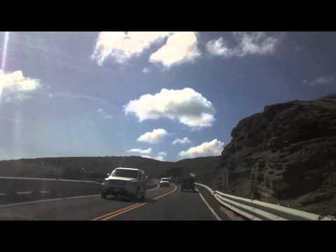 Kalanianaole Highway, Honolulu, Hawaii