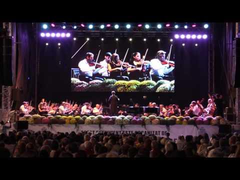 Bucharest Symphonic Pops - dirijor Sergey Simakov