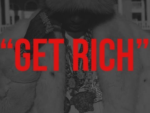 Tyga Type Beat - Get Rich | Maksym Beats