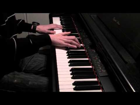 Death and Afterlife Piano Cover by KeyboArtist