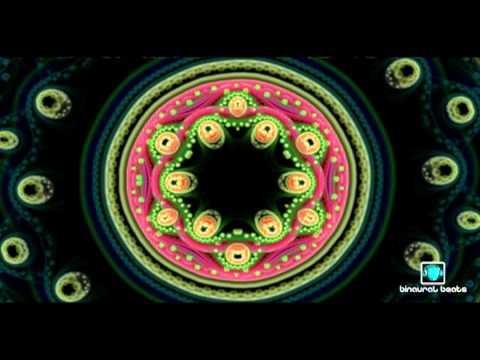 Stimulate Your Kundalini with binaural beats