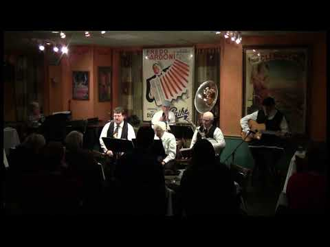 Jefferson Street at Germano's Caberet 20180127