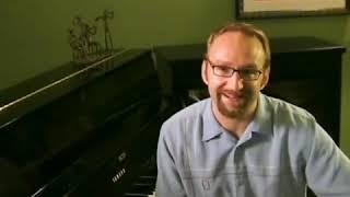 Blues Piano Advanced Lick Two