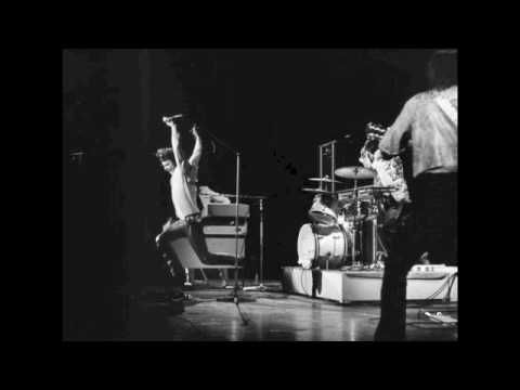 The Doors - Live in Seattle, June 5 1970