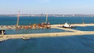 Мост Керченский Пролив