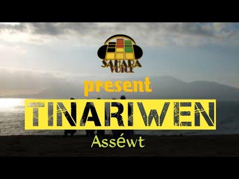 Tinariwen 2017 {Assawt}