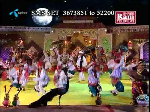 Chando Ugyo Chakkar Premno | Vana Bharvad | Gujarati Titoda Song