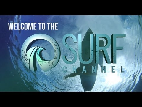 Welcome to The Surf Channel Television Network