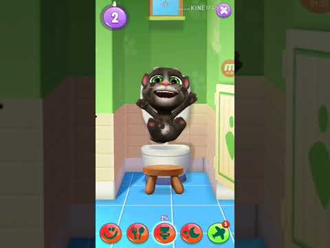 How To Download My Talking Tom 2 Ultimate Hack /mod Apk