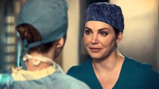 "Trailer - eOne Teaser for ""Saving Hope"" Season 4"