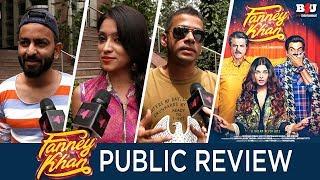Fanney Khan | Anil Kapoor, Aishwarya Rai, Rajkumar Rao | Jhakaas Ya Bakwaas | B4U Entertainment