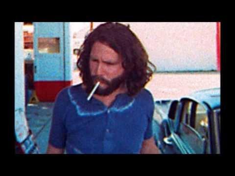 The Doors - Spanish Caravan [Lyrics] [HQ]
