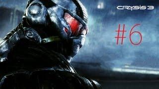Прохождение Crysis 3 #6 А вот и Апокалипсис