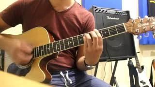 Баста аккорды - Чистый Кайф (live акустика под гитару)