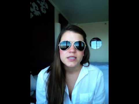 0e205b615565 What Sunglasses Does Angelina Jolie Wear? - YouTube