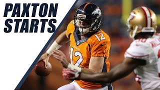 Broncos vs 49ers 5 Things to Watch