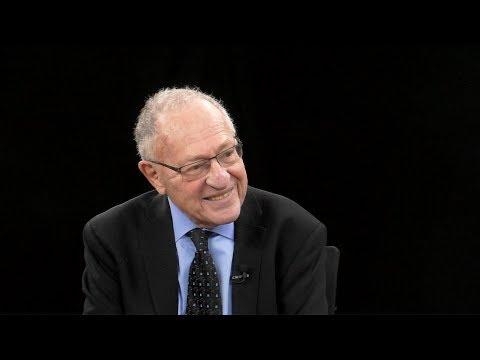 L'Chayim: Alan Dershowitz On Israel