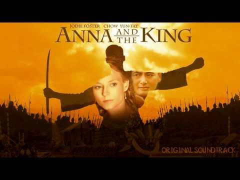 Anna and the King - OST