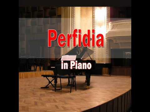 Perfidia (Piano Cover) - Giuseppe Sbernini | Piano Music