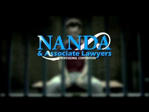 Criminal Defense Lawyer Mississauga, Brampton - Nanda & Associate Lawyers