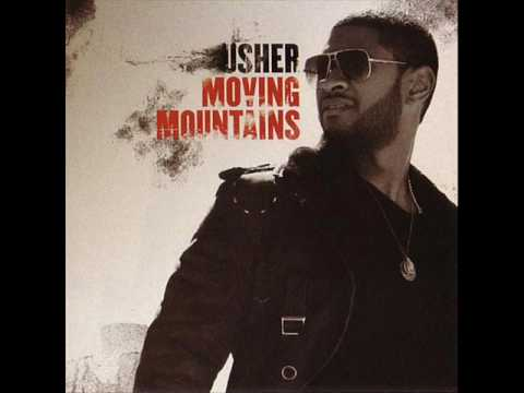 Usher Moving Mountains HQ