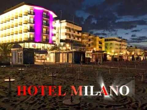 vacanze a bellaria igea marina hotel milano sul mare