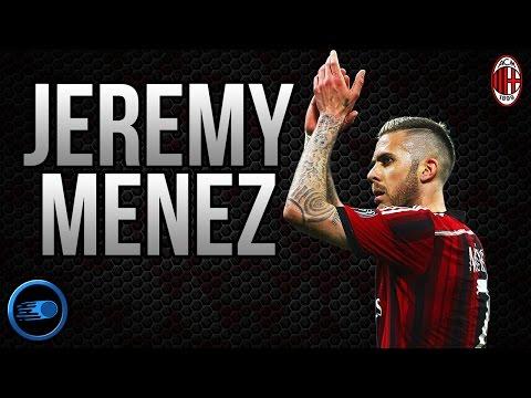 Jeremy Menez | Goals, Skills, Assists | 2015 | AC Milan (HD)