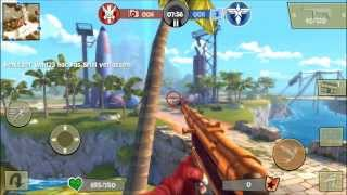Blitz Brigade: Online Gameplay 6 - Knapp vorbei ist auch daneben
