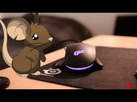 "Review | ""1byone Programmable Gaming Mouse&q"
